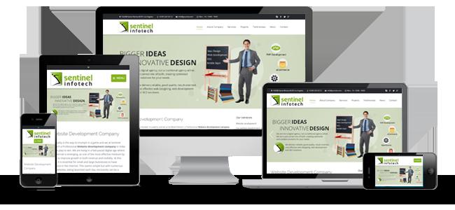 Top 5 Reasons For Responsive Website Design: Top 5 Responsive Web Design Queries Solved
